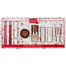 Buy Fresh 'Sugar Lip Prep 'N' Paint' Skincare Gift Set Online at johnlewis.com