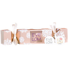 Buy Eve Lom Kiss Mix Duo Skincare Gift Set Online at johnlewis.com