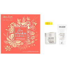 Buy Decléor Give Your Skin A Soft Hug Skincare Gift Set Online at johnlewis.com