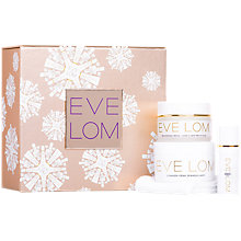 Buy Eve Lom Perfecting Ritual Skincare Gift Set Online at johnlewis.com