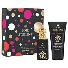 Buy Sisley Soir D'Orient Eau de Parfum, 100ml Fragrance Gift Set Online at johnlewis.com