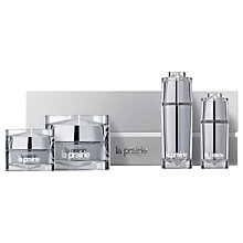 Buy La Prairie Luxury Skincare Set Online at johnlewis.com