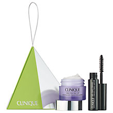Buy Clinique Eye Ornament Makeup Gift Set Online at johnlewis.com