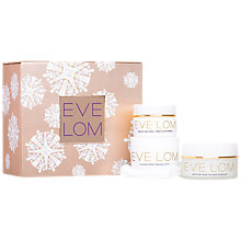 Buy Eve Lom Ultimate Ritual Skincare Gift Set Online at johnlewis.com