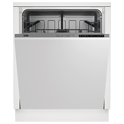 Beko DIN16210 Integrated Dishwasher