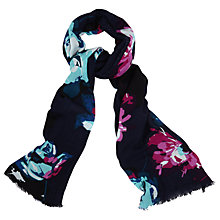 Buy Phase Eight Kaylor Wool Blend Scarf, Multi Online at johnlewis.com