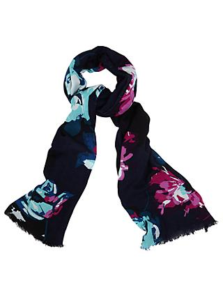 Phase Eight Kaylor Wool Blend Scarf, Multi