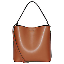 Buy Modalu Imogen Leather Mini Shoulder Bag Online at johnlewis.com