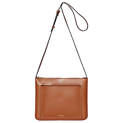 Modalu Lulu Leather Cross Body Bag