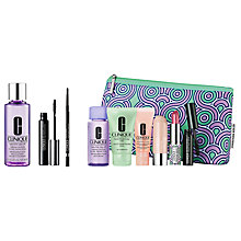 Buy Clinique Lash Power Mascara, Skinny Stick and Makeup Remover with Gift Online at johnlewis.com
