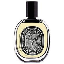 Buy Diptyque Vetyverio Eau de Parfum, 75ml Online at johnlewis.com