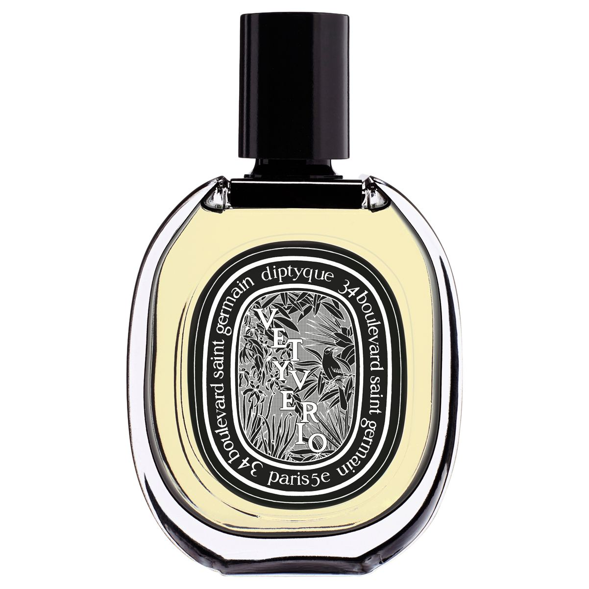 Diptyque Diptyque Vetyverio Eau de Parfum, 75ml