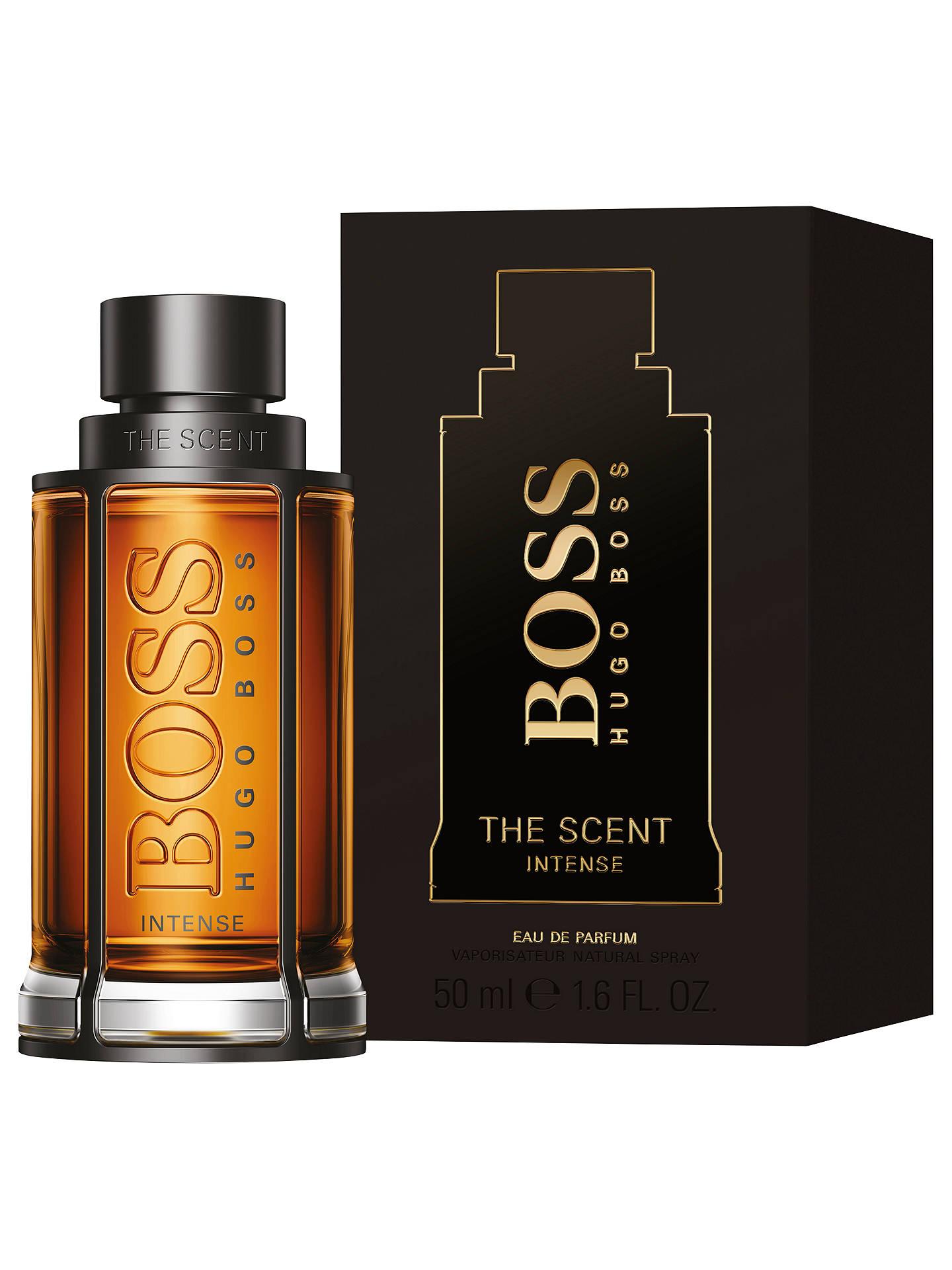 online shop high quality cozy fresh HUGO BOSS BOSS The Scent Intense For Him Eau de Parfum at ...
