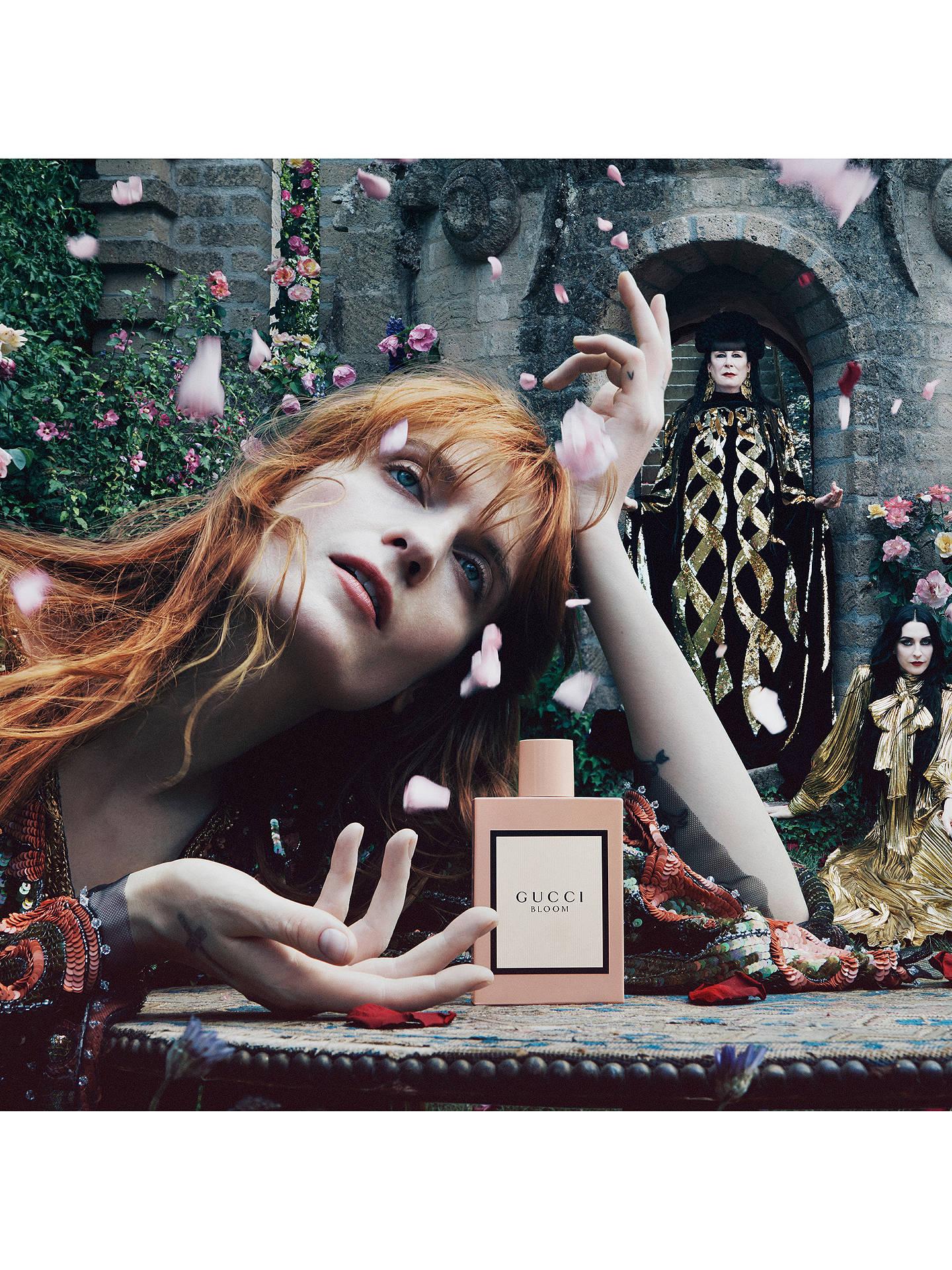 629be88a9 ... Buy Gucci Bloom Eau de Parfum, 50ml Online at johnlewis.com ...