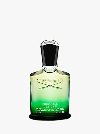 CREED Original Vetiver Eau de Parfum, 50ml