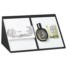 Buy Diptyque Do Son Eau de Parfum And Tubereuse Candle Gift Set Online at johnlewis.com