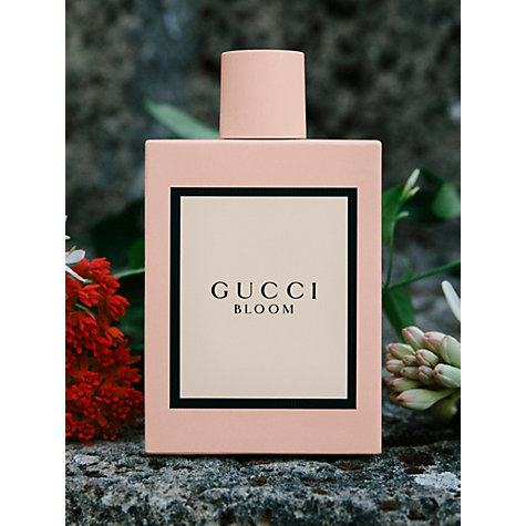Buy Gucci Bloom Eau de Parfum Online at johnlewis.com