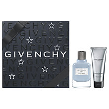 Buy Givenchy Gentlemen Only 75ml Eau de Toilette Fragrance Gift Set Online at johnlewis.com
