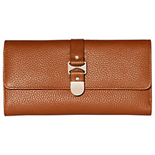 Buy Modalu Grace Leather Dropdown Purse Online at johnlewis.com