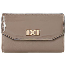 Buy Dune Kennie D Lock Foldover Purse Online at johnlewis.com