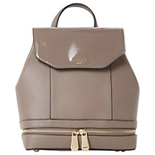 Buy Dune Drome Backpack Online at johnlewis.com