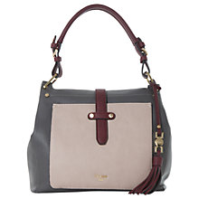 Buy Dune Dauna Strap Hobo Bag Online at johnlewis.com