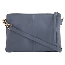 Buy Oasis Leather Dolly Cross Body Bag Online at johnlewis.com