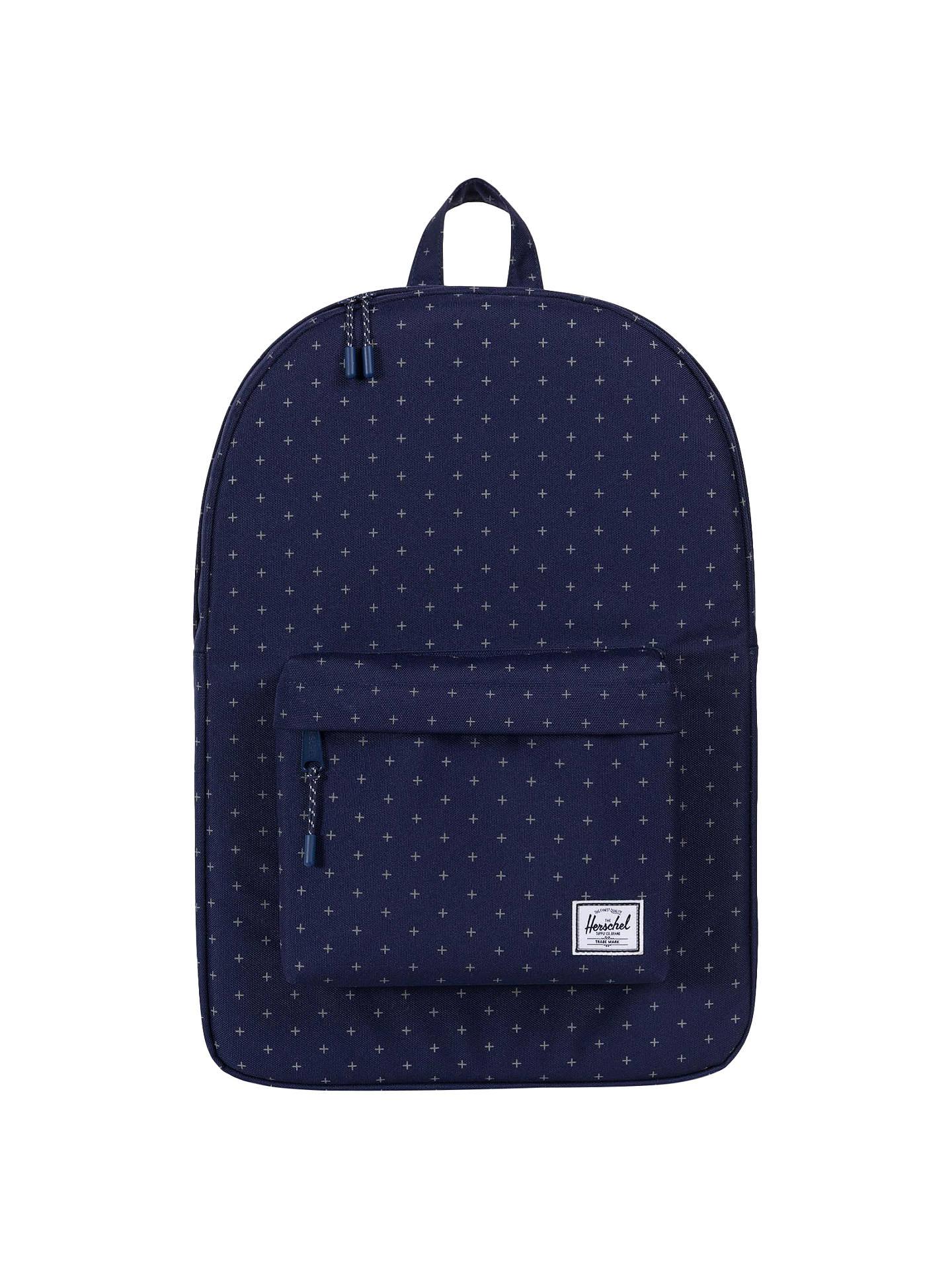 Herschel Supply Co. Classic Backpack 4a4be9de58864