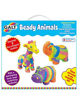 Galt Beady Animals Kit