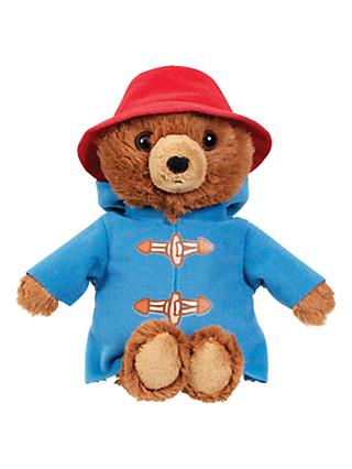 Paddington Bear Plush Soft Toy