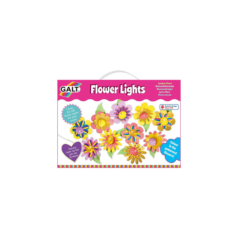 John Lewis Flowers Galt flower lights craft kit at john lewis buygalt flower lights craft kit online at johnlewis sisterspd