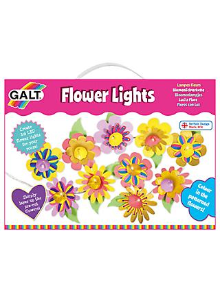 Galt Flower Lights Craft Kit