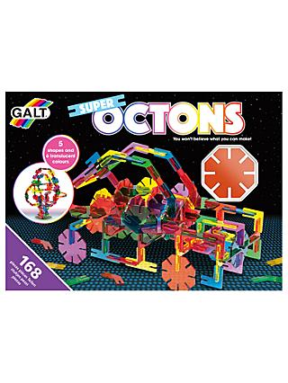 Galt Super Octons Construction Kit