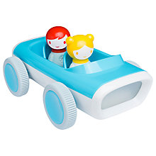 Buy Kid O Myland Race Car Online at johnlewis.com