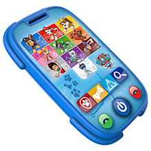 Buy Paw Patrol My First Smartphone Online at johnlewis.com