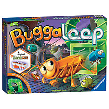 Buy Ravensburger Buggaloop Game Online at johnlewis.com