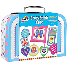 Buy Galt Cross Stitch Case Online at johnlewis.com