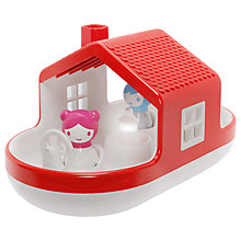 Buy Kid O Myland Houseboat Online at johnlewis.com