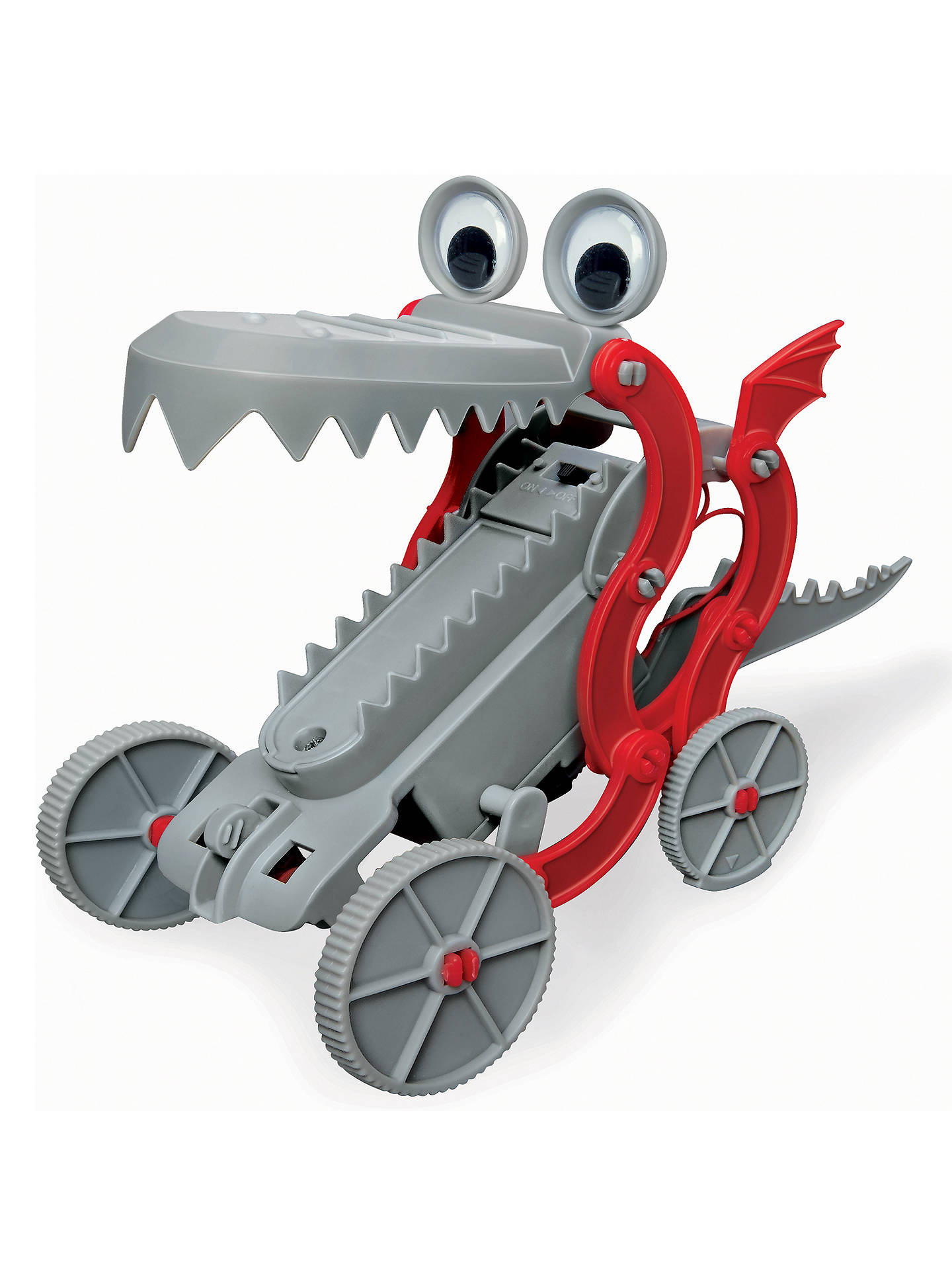Buy4M Build Your Own Dragon Robot Online at johnlewis.com