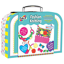 Buy Galt Fashion Knitting Case Online at johnlewis.com