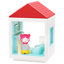 Buy Kid O Myland Play House Living Room Online at johnlewis.com