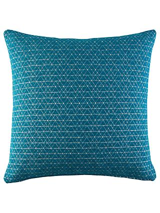 G Plan Vintage Scatter Cushion, Cosmic Teal