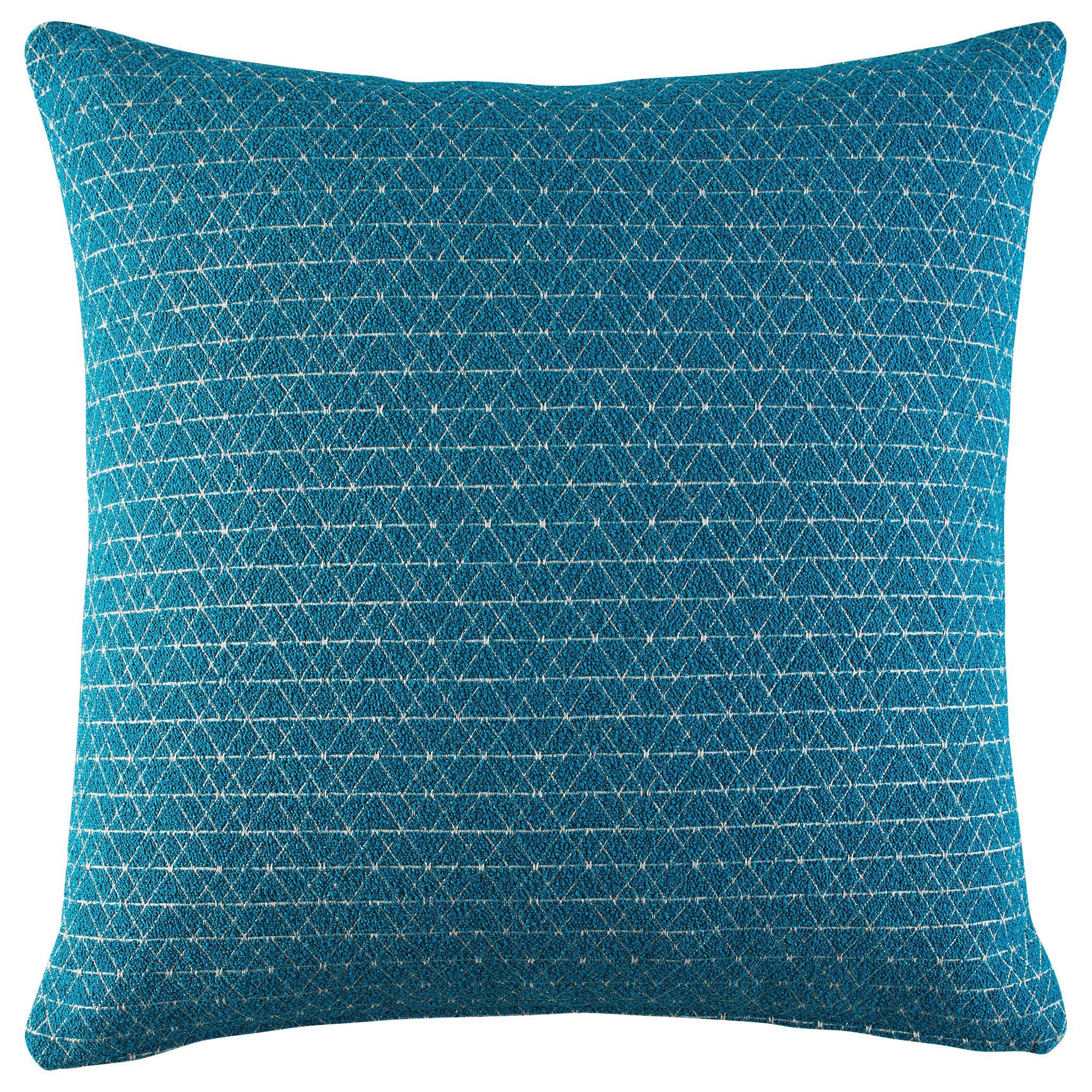 G Plan Vintage G Plan Vintage Scatter Cushion, Cosmic Teal