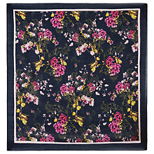 Buy Hobbs Cheryl Scarf, Multi Online at johnlewis.com