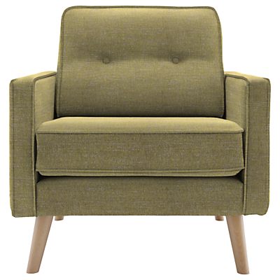 G Plan Vintage The Sixty Five Armchair