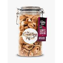 Buy The Snaffling Pig Co. Low & Slow Barbecue Pork Crackling, 1.5kg Online at johnlewis.com