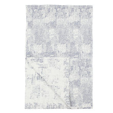 Buy Design Project by John Lewis No.147 Throw, Midnight Sky Online at johnlewis.com