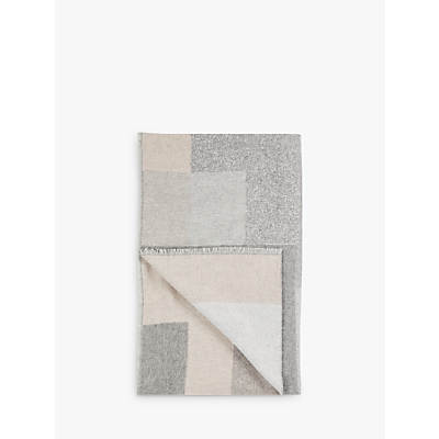 Design Project by John Lewis No.146 Throw, Multi