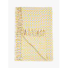 Buy John Lewis Lena Throw, Multi Online at johnlewis.com