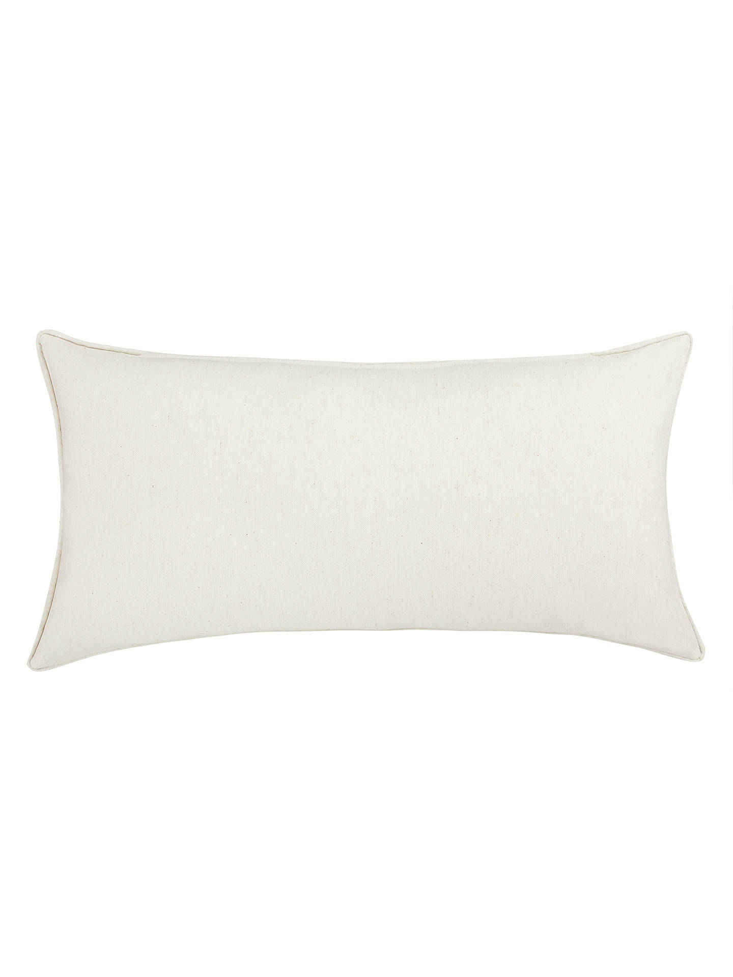 BuyJohn Lewis & Partners Coastal Sea You in the Morning Cushion, Blue Online at johnlewis.com